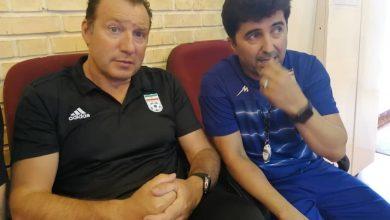 وقتی سرمربی خارجی فوتبالی در فوتسال ملی دخالت میکند