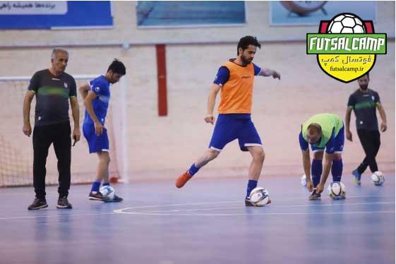 اردو-تیم-ملی-ایران