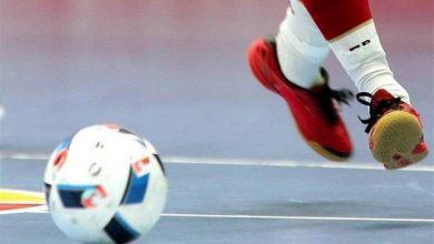 لیگ برتر فوتسال در پایان هفته چهاردهم