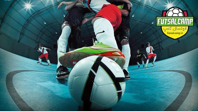 کمتیه فنی فوتسال و فوتبال ساحلی