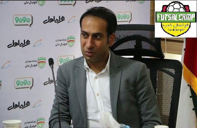 محمد هاشم زاده