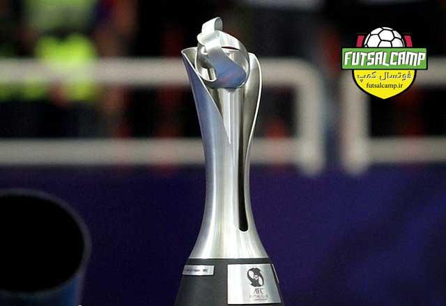 پیشنهاد میزبانی میزبانی جام باشگاه ها آسیا به ایران!