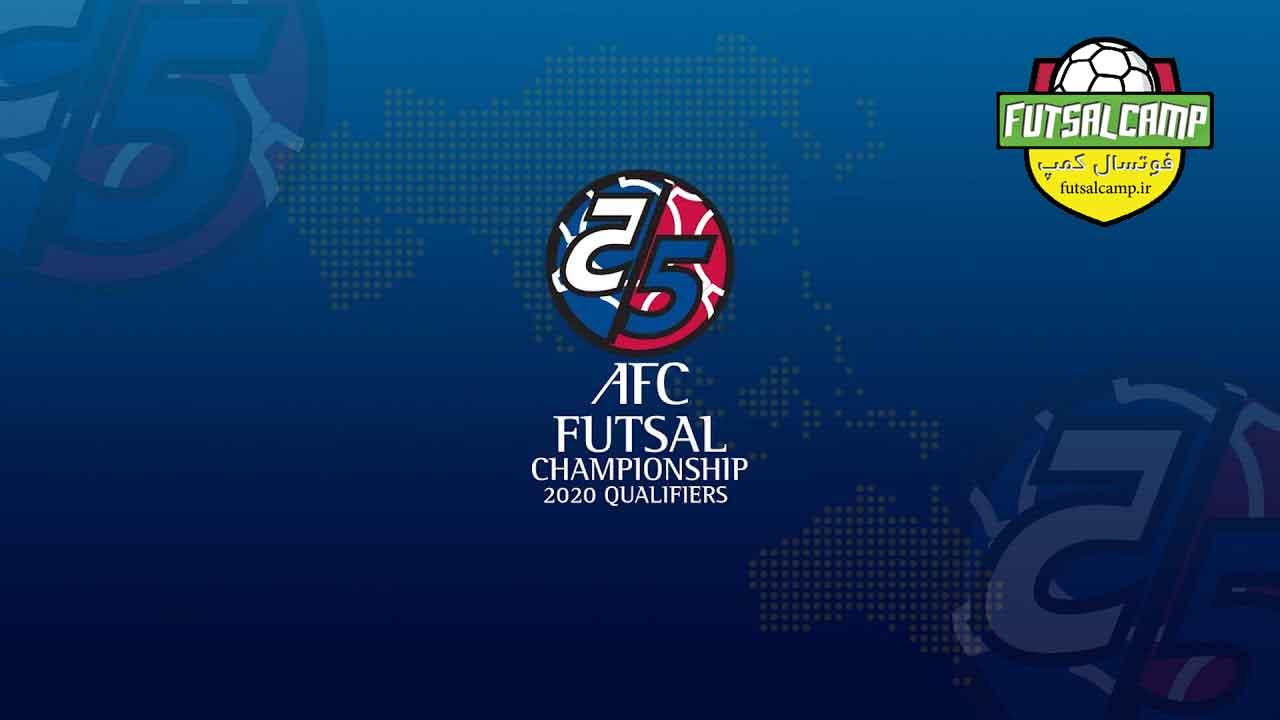 لوگو مسابقات جام ملتهای آسیا ترکمنستان 2020