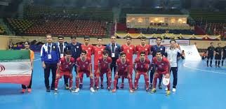تیم ملی دانش آموزی