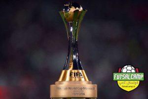 میزبانی جام باشگاه های فوتسال آسیا