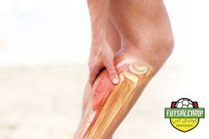 گرفتگی عضلات به دلیل کمبود پتاسیم