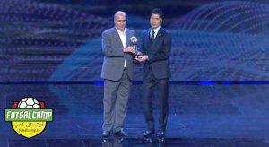 مراسم اهدا جوایز برترین ها آسیا2019