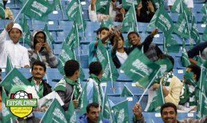 تیم ملی فوتسال عربستان