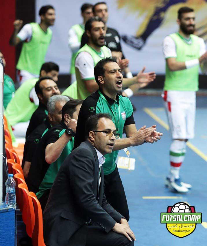 محمد هاشم نژاد