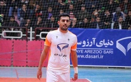 مسعود سعاذتی