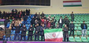 پیروزی پرگل فوتسالیست های ایران برابر ازبکستان