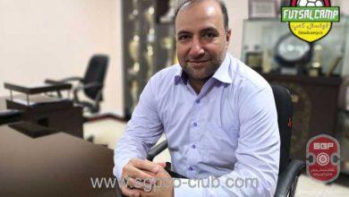 محمدحسین عراقی