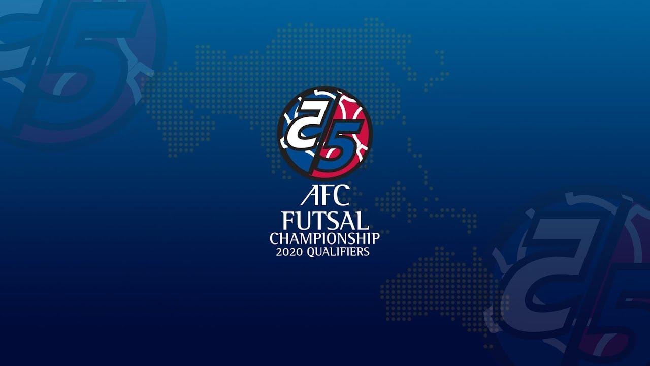 تعویق مسابقات قهرمانی فوتسال آسیا