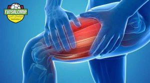 گرفتگی عضلانی