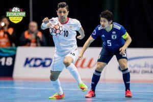 میزبانی امارات در مسابقات قهرمانی آسیا