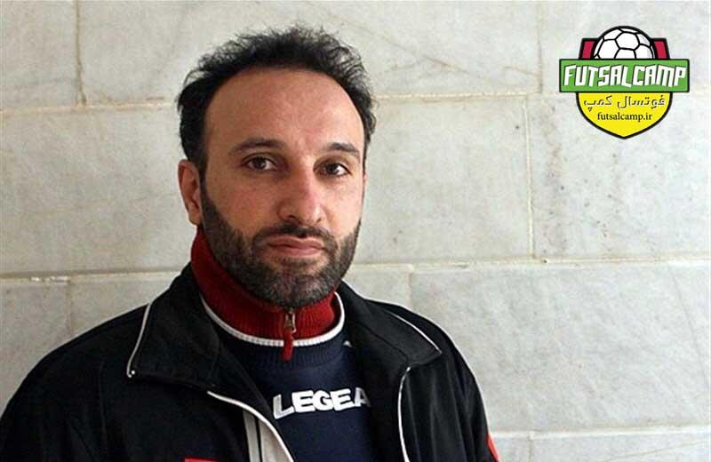 محمدرضا حیدریان