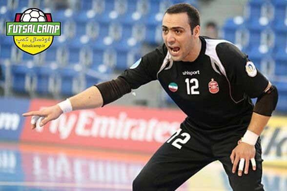 سپهر محمدی