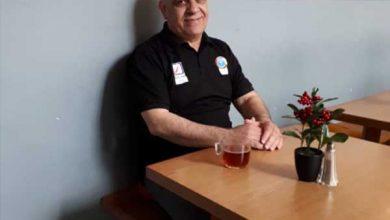 احمد طاهری