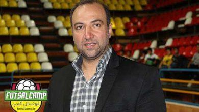 محمدحسین عراقی زاده
