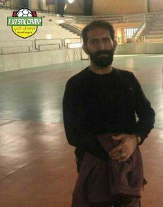 حسین بابانژاد