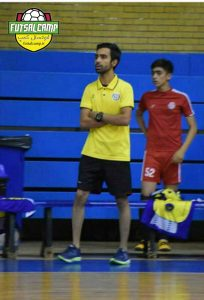 آرمین دانشجو