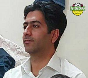محمد عبدالوند